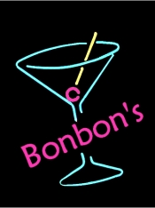 Bonbon's Big Nite