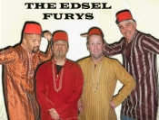 The Edsel Furys